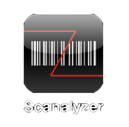 Scanalyzer Icon
